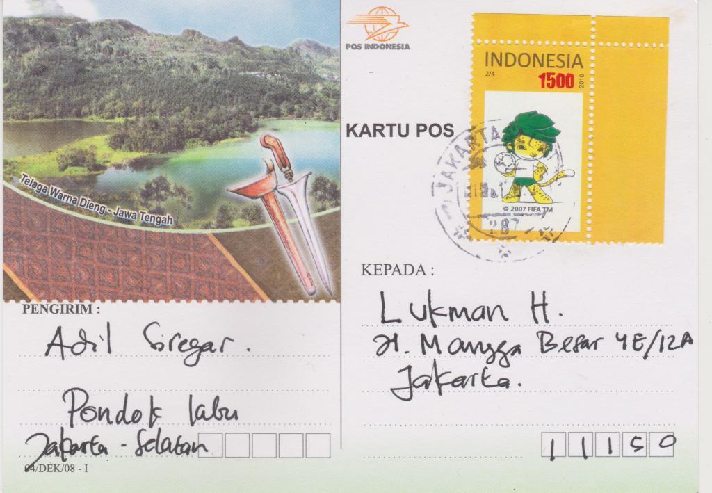 Jakarta Selatan 287